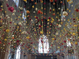 Roses by Rebecca Louise Law