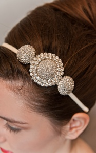 Arietis Headband